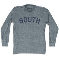 South City Vintage Long Sleeve T-shirt