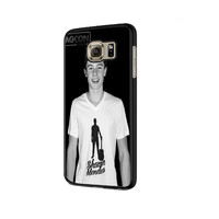 Shawn Mendes Song Samsung Galaxy S6 | S6 Edge Cover Case