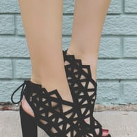 Guilty Pleasures Heels
