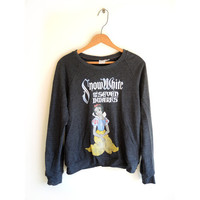SNOW WHITE SWEATER from GET HIGH WAISTED