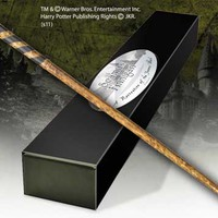 The Noble Collection: The wand of Seamus Finnigan
