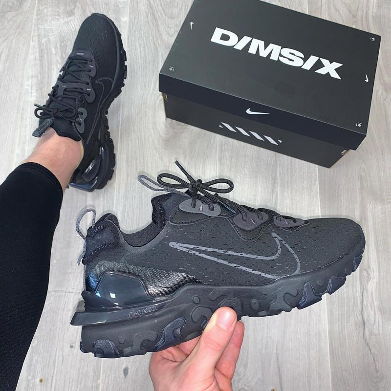 Image of NIKE NSW React Vision  Running shoes