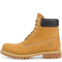 """Timberland for Men: Wheat 6"""" PRM Boot"""