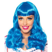 Goddessey Womens Party Girl Halloween Party Costume Wig