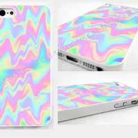 case,cover fits iPhone and samsung models>Tie Dye,gift,abstract,bright,pastel