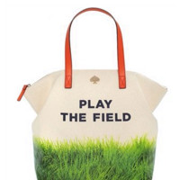 Kate Spade New York Call To Action Terry Play The Field Tote