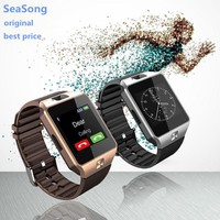 Smart Watch & Phone. Apple Android