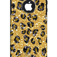 OTTERBOX COMMUTER iPhone 4/4s Samsung Galaxy S3 SIII Case Custom Cheetah Leopard Spots Pattern