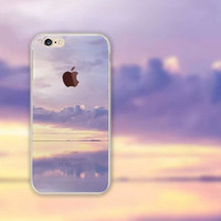 Beautiful Clouds iPhone 5S 6 6S Plus Case + Gift Box-126
