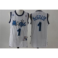 Orlando Magic 1 Tracy McGrady Swingman Jersey
