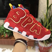 Air More Uptempo Doernbecher AH6949-446 Shoe