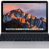 12-inch MacBook 512GB - Space Gray