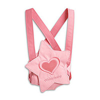 American Girl® Accessories: Starry Front Carrier