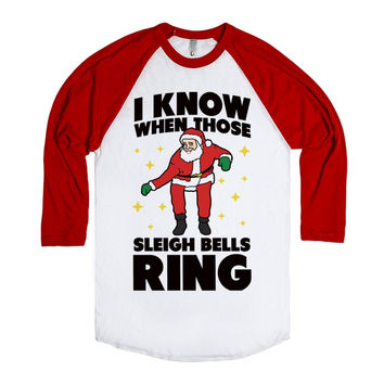 I Know When Those Sleigh Bells Ring