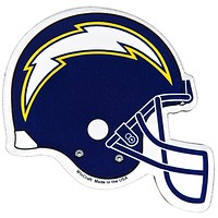 San Diego Chargers - Logo Acrylic Magnet