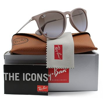 Ray-Ban RB4171 600068 54mm Pilot Sunglasses