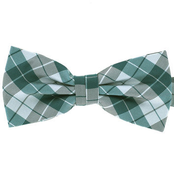 Tok Tok Designs Formal Dog Bow Tie for Large Dogs (B481)