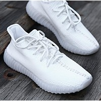 Adidas Yeezy 550 Boost 350 V2 pure-white