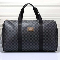 Best Gifts Louis Vuitton LV Women Leather Luggage Travel Bags Tote Handbag