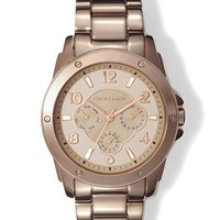 Vince Camuto Sub-Dial Watch