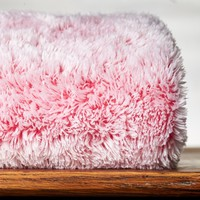 Tipped Extra-Fluffy™ Throw