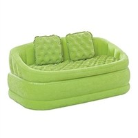Dorm Room LoveSeat College Item Dorm Stuff Inflatable Furniture Cool fun College Stuff