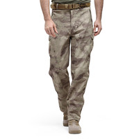 Shark Skin Softshell Tactical Military Camouflage Pants Men's