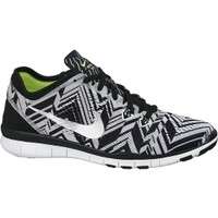 Nike Women's Free 5.0 TR FIT PRT 5 Training Shoe