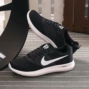 """""""NIKE"""" Fashion Casual Breathable Sneakers Running Shoes"""