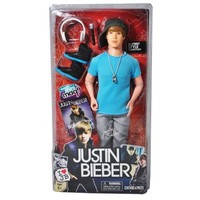 Justin Bieber Doll: JB Street Style Collection
