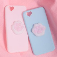 Kawaii Squishy Phone Case