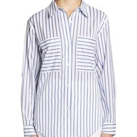 Vada Stripe Shirt