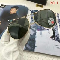 New Ray ban men women fashion sunglasses polaroid Driving glasses goggles30262