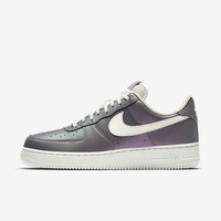 The Nike Air Force 1 07 LV8 Men's Shoe.