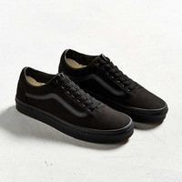 Vans Old Skool Black Sneaker | Urban Outfitters