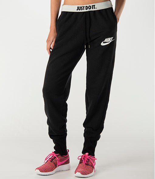 Lastest Please Enter Your Name And Email And Well Notify You As Soon As Its In Stock The Nike Sportswear Rally Womens Fleece Pants Are Made With Soft Fleece Fabric To Help Keep You Warm And Comfortable