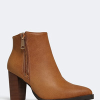 CARLY-11 BOOTIE