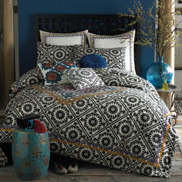 Anthology™ Olsen Comforter Bedding Collection, 100% Cotton