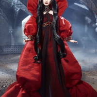 Haunted Beauty Vampire™ Barbie® Doll | Barbie Collector