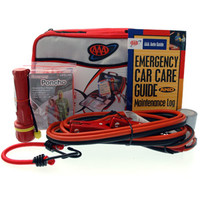 AAA Emergency Roadside Kit (63 pieces)