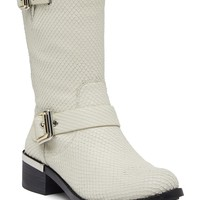 Vince Camuto | Windy Leather Mid Boot | Nordstrom Rack
