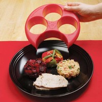 """Meal Measure"" Portion Control System"