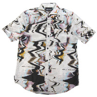 The Hundreds: Still Around Short Sleeve Shirt - Multiple