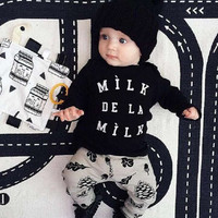 Kids Boys Girls Baby Clothing Products For Children = 4444712388