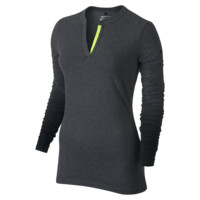 Nike Fade Women's Golf Top