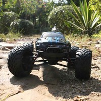 High Quality RC Car 9115 2.4G 1:12 1/12 Scale Racing Cars Car Supersonic Monster Truck Off-Road Vehicle Buggy Electronic Toy