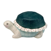 Tortoise Trinket Pot | Home View All | CathKidston