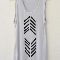 Mary Meyer Arrow Tail Tunic [out of stock]