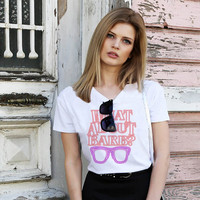 What About Barb American Apparel T Shirt