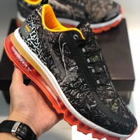 Nike Air Max 2017 720 Men's and women's nike shoes